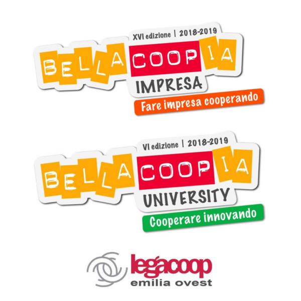 Reggio Emilia verso la finale di Bellacoopia Impresa e Bellacoopia University