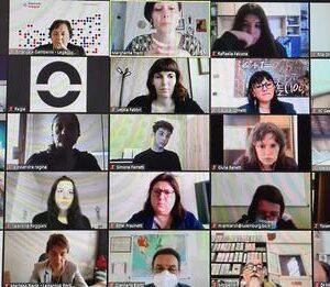 Vitamina C, la premiazione: cooperazione, cultura e competenze digitali
